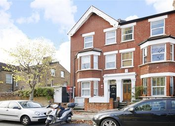 Thumbnail 2 bed flat for sale in St. Johns Cottages, Maple Road, London