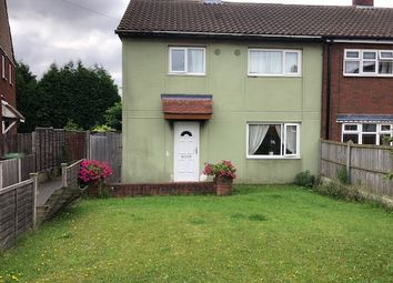 Thumbnail 3 bed semi-detached house to rent in Queensway, Dordon