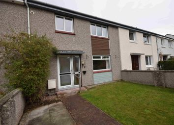 Thumbnail 3 bed terraced house to rent in Mackay Road, Inverness