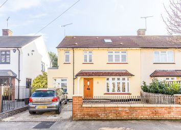 Thumbnail 4 bed semi-detached house for sale in Waltham Road, Woodford Green