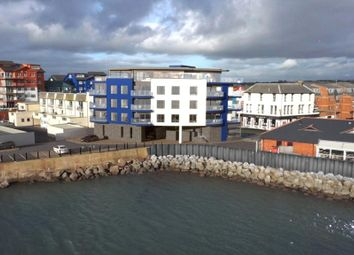 Thumbnail 2 bed flat for sale in Pierhead, Exmouth, Devon