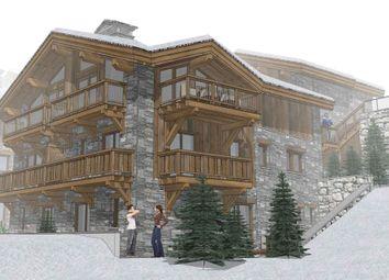 Thumbnail 4 bed apartment for sale in St Martin De Belleville, Savoie, Rhône-Alpes, France