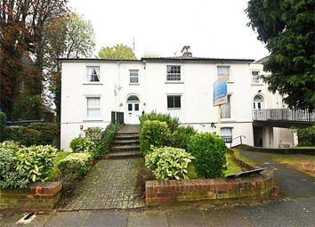 Thumbnail 2 bed flat for sale in Waverley Court, Torrington Park, North Finchley