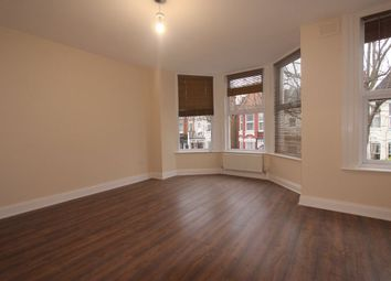 Thumbnail 4 bed flat for sale in Arcadian Gardens, London