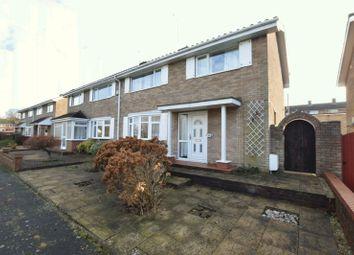 3 bed semi-detached house for sale in Little Road, Hemel Hempstead HP2
