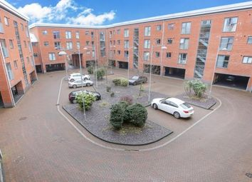 Thumbnail 2 bedroom flat for sale in Rothesay Gardens, Wolverhampton, West Midlands
