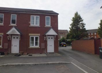 Thumbnail 2 bed end terrace house to rent in Primmers Place, Westbury, Wiltshire