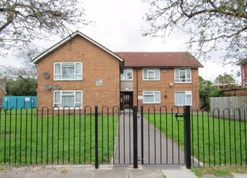 Thumbnail 1 bedroom flat for sale in Heol Poyston, Ely, Cardiff