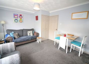 Thumbnail 2 bed flat for sale in Newman Road, Saltash