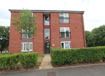 Thumbnail 1 bed flat to rent in Yardley Wood Road, Birmingham