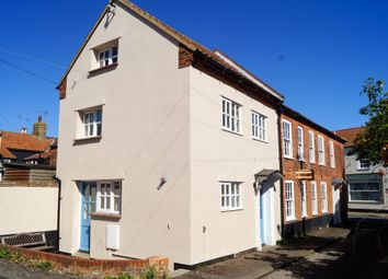 Thumbnail 3 bed cottage for sale in Trinity Close, Southwold