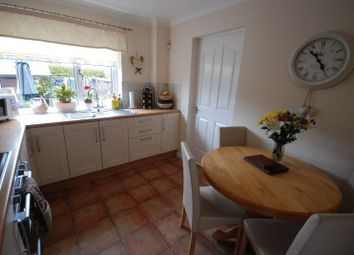 Thumbnail 4 bedroom semi-detached house for sale in Highfield Drive, Ashington