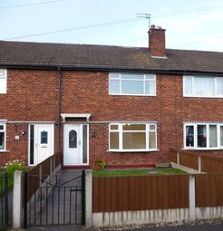 Thumbnail 2 bed terraced house to rent in Alexandra Road, Middlewich