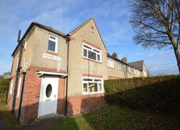 Thumbnail 3 bedroom terraced house for sale in Goswick Avenue, High Heaton, Newcastle Upon Tyne
