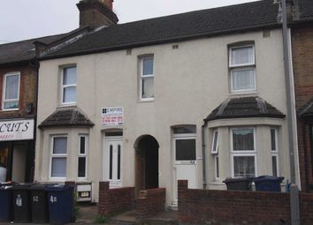 Thumbnail 1 bed flat to rent in Green Street, High Wycombe