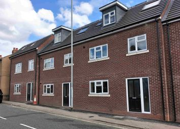 Thumbnail 3 bedroom flat to rent in Thorneycroft Lane, Wednesfield, Wolverhampton, West Midlands
