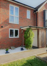 Thumbnail 2 bed terraced house for sale in Pixie Road, Aylesbury