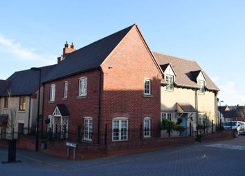 Thumbnail 4 bed detached house for sale in Clips Moor, Lawley Village, Telford, Shropshire