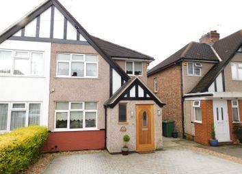 Thumbnail 3 bedroom property for sale in Long Elmes, Harrow