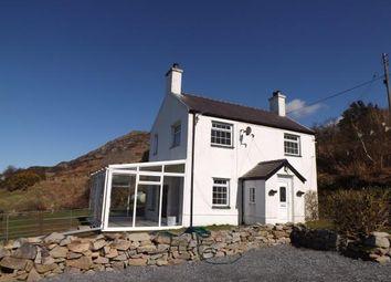 Thumbnail 3 bed property for sale in Mynydd Nefyn, Pwllheli, Gwynedd