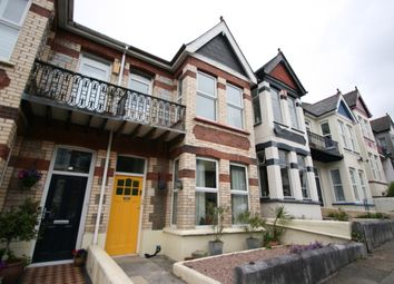Thumbnail 1 bed flat to rent in Thornbury Park Avenue, Plymouth