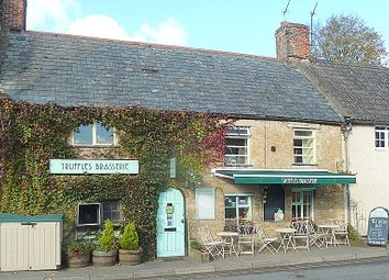 Thumbnail Restaurant/cafe for sale in High Street, Bruton, Somerset