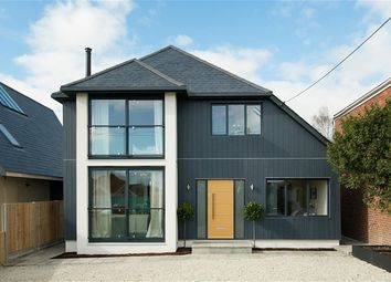 Thumbnail 4 bed detached house for sale in Newton Road, Tankerton, Whitstable