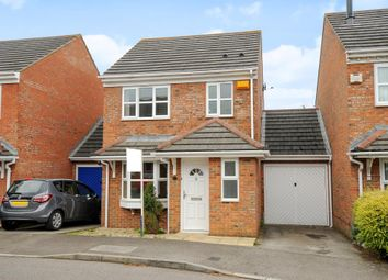 Thumbnail 3 bedroom link-detached house to rent in Watermead, Aylesbury