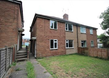Thumbnail 2 bed maisonette for sale in Orchard Drive, Coventry