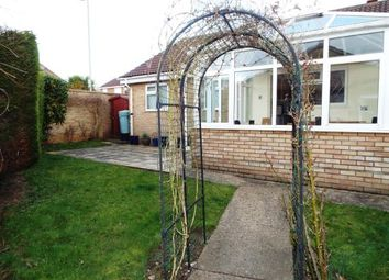 Thumbnail 2 bed bungalow for sale in Hopton-On-Sea, Great Yarmouth, Norfolk