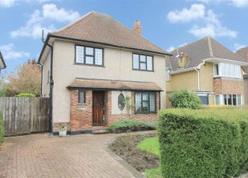 Thumbnail 2 bed detached house for sale in Mount Pleasant, Ruislip