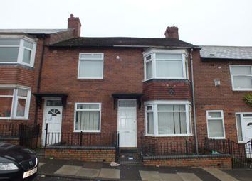 Thumbnail 5 bed flat for sale in Canning Street, Benwell, Newcastle Upon Tyne
