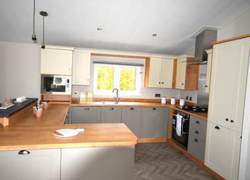 Hythe Road, Dymchurch, Romney Marsh TN29. 2 bed lodge for sale