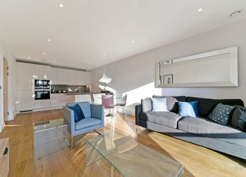 1 bed flat for sale in Lassen House, Colindale Gardens, Colindale NW9