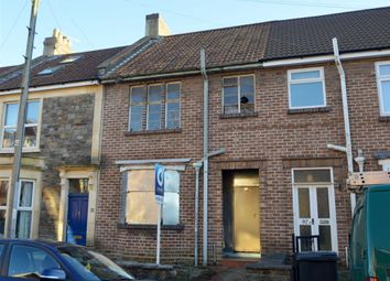 Thumbnail 3 bed terraced house for sale in Stackpool Road, Southville, Bristol