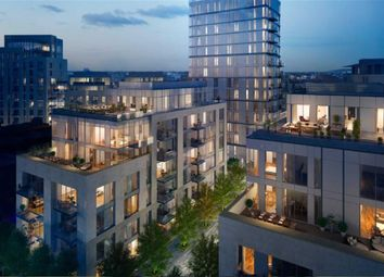 Thumbnail 1 bed flat for sale in Bolander Grove North, West Brompton, London