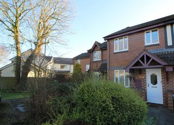 Thumbnail 2 bed terraced house for sale in The Pastures, Grimsargh, Preston