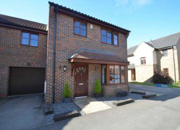 Thumbnail 4 bedroom semi-detached house for sale in Perivale, Monkston Park, Milton Keynes