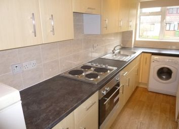 Thumbnail 1 bed terraced house to rent in Thumwood, Chineham, Basingstoke