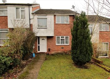 Thumbnail 3 bedroom terraced house to rent in Mitford Close, Reading