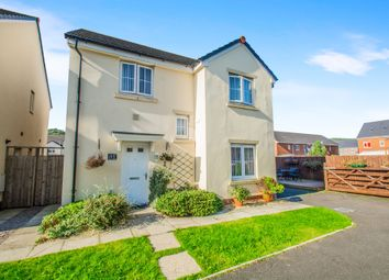 Thumbnail 4 bed detached house for sale in Parc Y Dyffryn, Rhydyfelin, Pontypridd