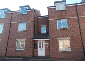 Thumbnail 2 bedroom flat to rent in Dorman Gardens, Linthorpe, Middlesbrough