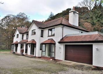 5 bed detached house for sale in Fern Ny Cregga, Glen Auldyn, Ramsey IM7