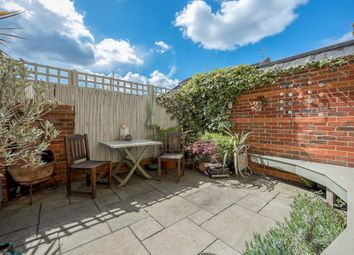 Thumbnail 2 bed flat for sale in Parma Court, Old Hospital Close
