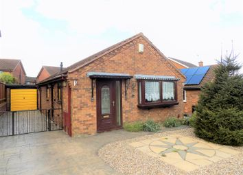 Thumbnail 2 bedroom bungalow for sale in Wychwood Road, Bingham, Nottingham