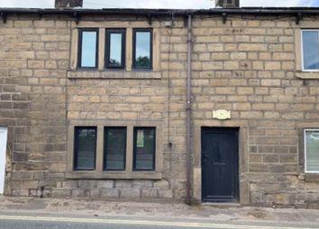 Thumbnail 1 bed terraced house for sale in Burnley Road, Mytholmroyd, Hebden Bridge