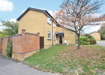 Thumbnail 1 bed maisonette for sale in Aldworth Close, Bracknell, Berkshire