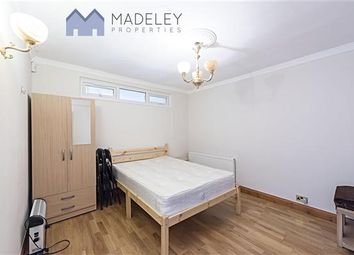 Thumbnail 1 bed property to rent in Cloister Road, London