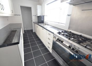 Thumbnail 3 bedroom terraced house to rent in Curzon Street, Blakenhall, Wolverhampton
