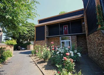 Thumbnail 1 bed flat for sale in Haven Court, Hatfield Peverel, Chelmsford